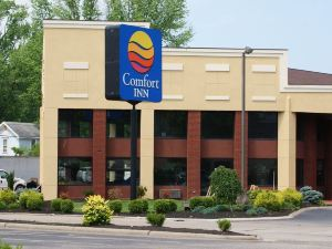 Comfort Inn near Grand Central Mall