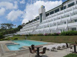 大雅臺戴斯飯店(Days Hotel Tagaytay) 大雅臺