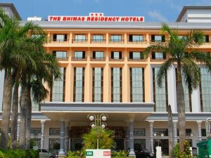 The Bhimas Residency Hotels