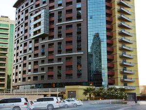 그랜드 벨리 뷰 호텔 아파트먼트 (Grand Belle Vue Hotel Apartment)