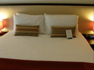 불코트 스위트(Boulcott Suites Wellington)