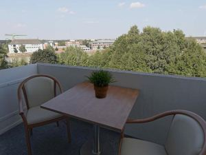 Apartment Deichstraße