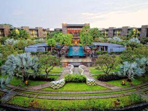 노보텔 팔렘방 호텔 (Novotel Palembang Hotel & Residence)