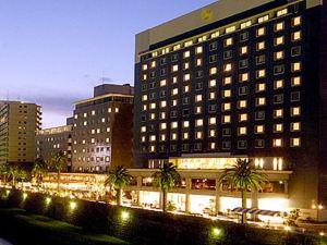 미야자키 칸코 호텔 (Miyazaki Kanko Hotel)