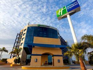 홀리데이 인 익스프레스 누에보 라레도, 탐프스(Holiday Inn Express Nuevo Laredo)