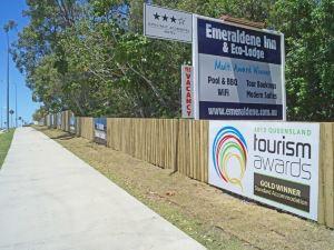 Emeraldene Inn and Eco Lodge