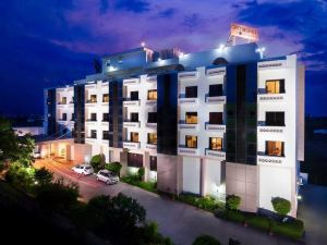 Regency Tuticorin by GRT Hotels