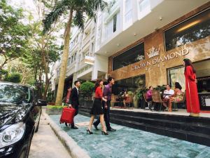 Crown Diamond Hotel Ho Chi Minh City
