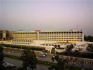 메리어트 이스라마바드 호텔 (Islamabad Marriott Hotel)