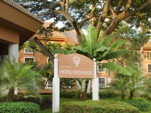 호텔 오로 베르데 마할라(Hotel Oro Verde Machala)