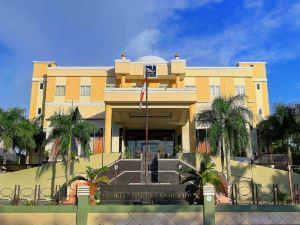 그랜드 Q 호텔 고론탈로 (Quality Hotel Gorontalo)