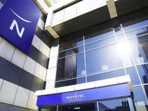 노보텔 포즈난 센트럼 (Novotel Poznan Centrum)