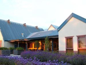 Balgownie Estate Winery - Bendigo House