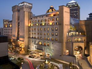 The Michelangelo Hotel Johannesburg