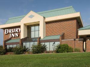 드루리 인 포플라 블러프 (Drury Inn Poplar Bluff)
