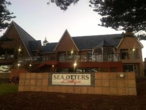 Sea Otters Lodge