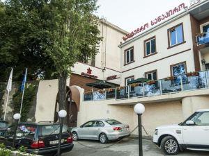 Hotel Sanapiro Tbilisi