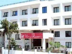 호텔 우마 레지던시 (Hotel Uma Residency)