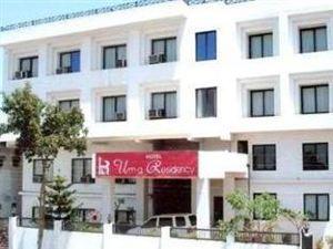 Hotel Uma Residency