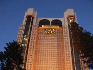 펄 콘티넨탈 카라치 (Pearl Continental Hotel, Karachi)