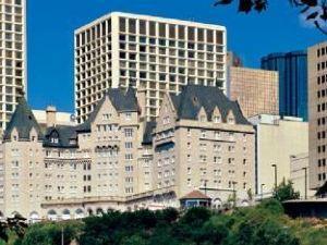 더 페어몬트 호텔 맥도날드 (The Fairmont Hotel Macdonald)