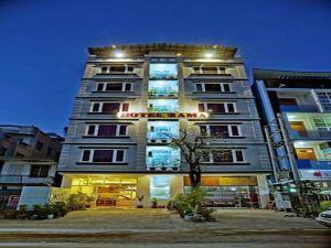 Hotel Rama