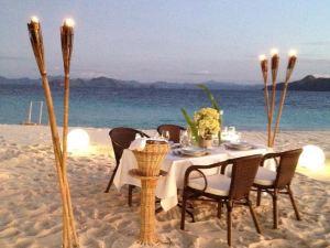 巴拉望天堂俱樂部酒店(Club Paradise Palawan) 巴拉望