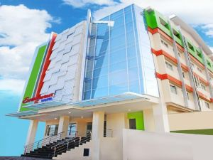 Everbright Hotel Ambon