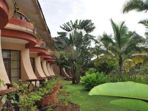 라마다 카라벨라 비치 리조트 (Ramada Caravela Beach Resort)