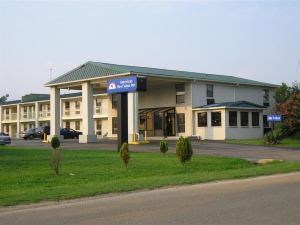 Americas Best Value Inn Forrest City