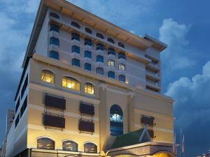 Grand Jatra Pekanbaru Hotel