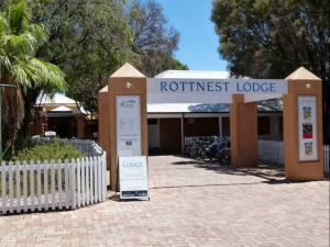 Rottnest Lodge Hotel