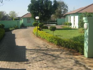 Mashamba Country House