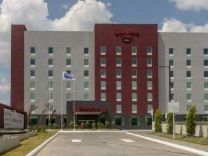 Hampton Inn by Hilton Zacatecas