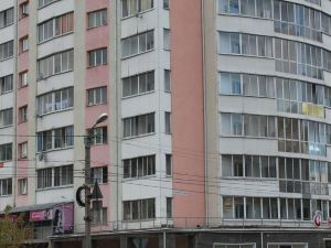 Apartment On Kommunisticheskiy 125