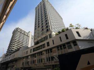 페닌슐라 엑셀시어 호텔(Peninsula Excelsior Hotel Singapore)