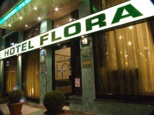 Hotels Near Milano Centrale Train Station Flora