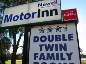 Newell Motor Inn Narrandera