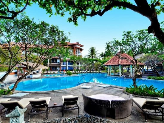 巴厘岛南湾美利亚全包度假酒店