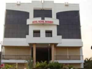 Hotel Royal Regency