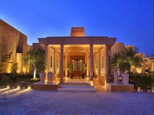 웰컴호텔 조드푸르 - 맴버 ITC 호텔 그룹(WelcomHotel Jodhpur- Member ITC hotel group)