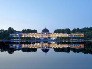 도린트 파크 호텔 브레멘 (Dorint Park Hotel Bremen)
