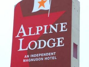 Alpine Lodge Magnuson Hotel