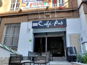 Albergue Internacional de Teruel City Backpackers