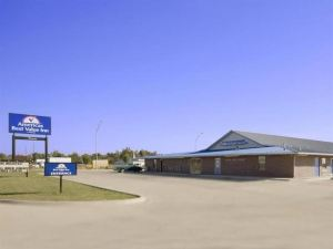 Americas Best Value Inn Muskogee