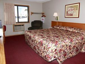 Econo Lodge Ames