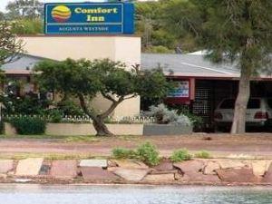 Comfort Inn & Suites Augusta Westside