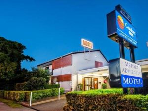 Comfort Inn Airport Admiralty