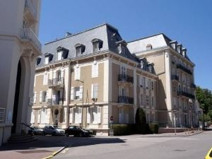 Residence le Central