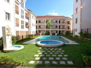 바바로 그린(Bavaro Green Aparthments)